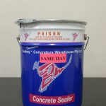 xConcrete Sealer Types - Same Day